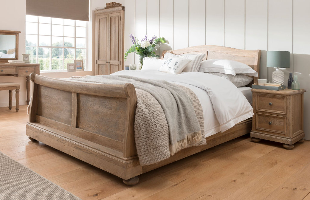 Hunter Bed - in store now