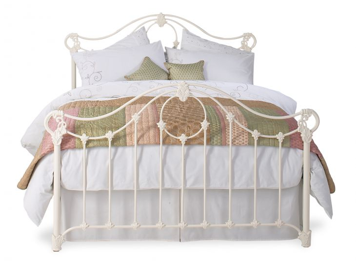 UK Double Alva by Original Bedstead Company