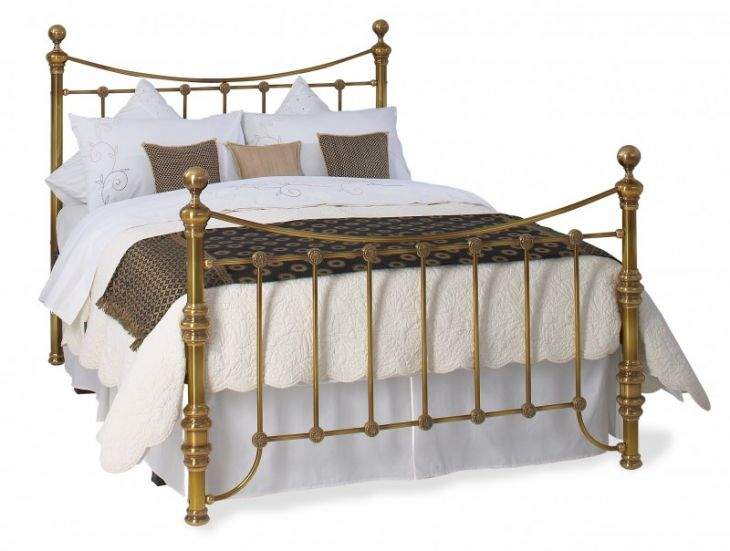 UK Double Arran by Original Bedstead Company