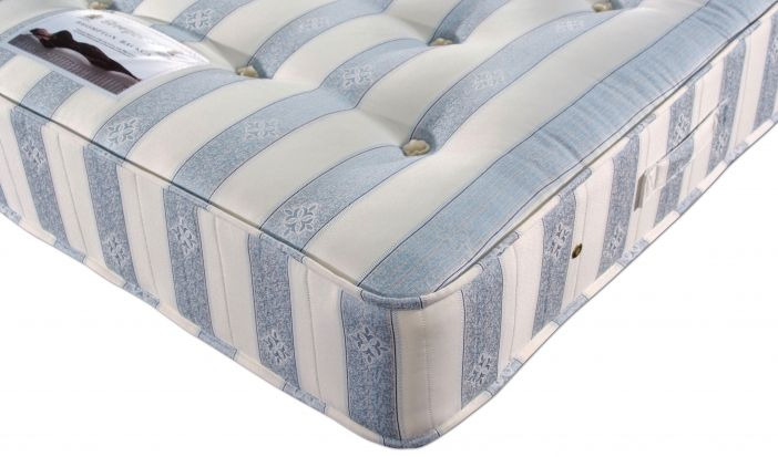 Backcare Deluxe 1000 Mattress
