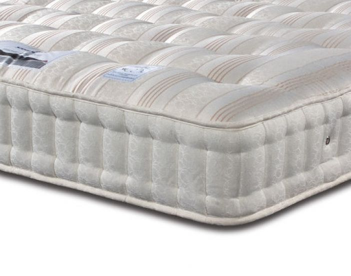New Backcare Extreme 1000 Mattress