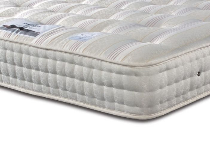 New Backcare Luxury 1400 Mattress