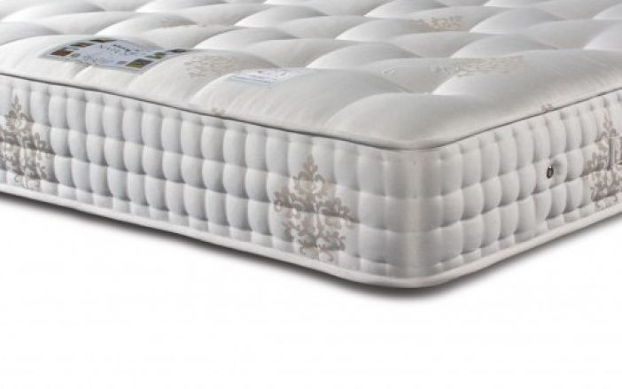 Bordeaux 2000 Mattress