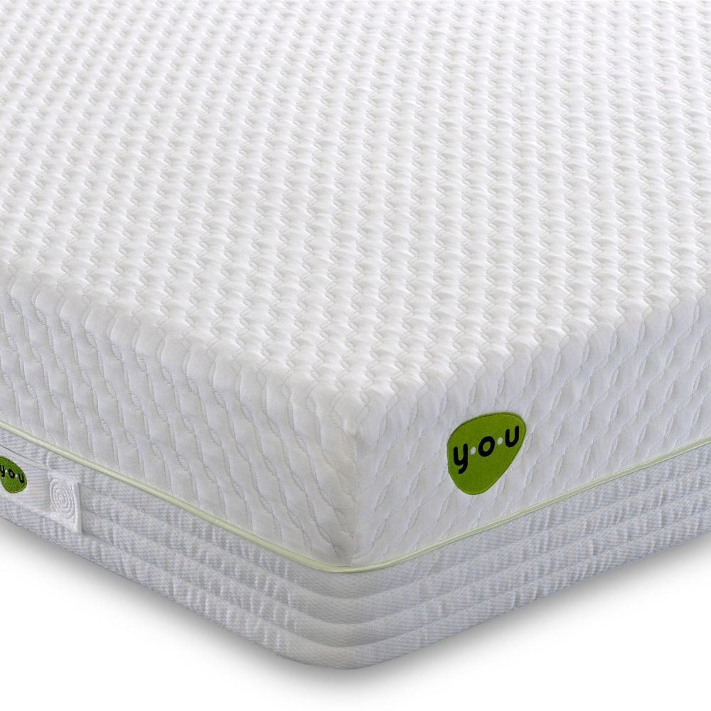 Breasley You Perfect Number e 4ft Small double Mattress