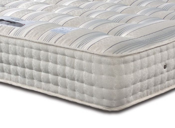 New Backcare Ultimate 2000 Mattress