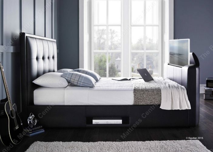 Cartmel TV Bed Bed