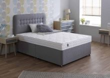 UNO Deluxe Firm 5ft King size by Breasley