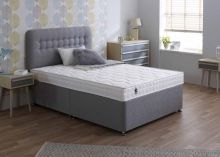 UNO Deluxe 4ft6 Double by Breasley