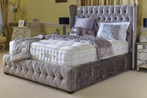 Diamond Luxe 3000 at the Bed and Mattress Centre