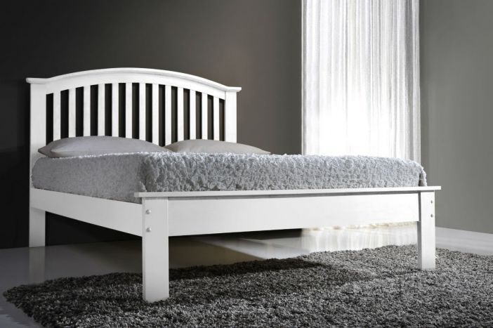 d49dd89c81 Solid wood bed frames at the Bed and Mattress Centre Chichester ...