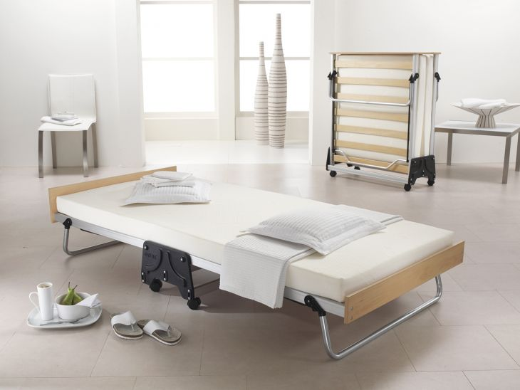 UK Small double J-Bed Memory Foam by Jay Be
