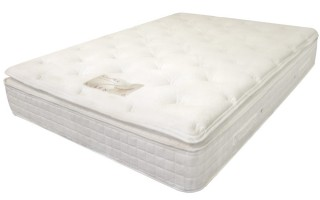 Pillow Top at the Bed and Mattress Centre