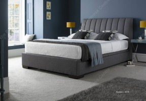 Lanchester Ottoman Bed at the Bed and Mattress Centre