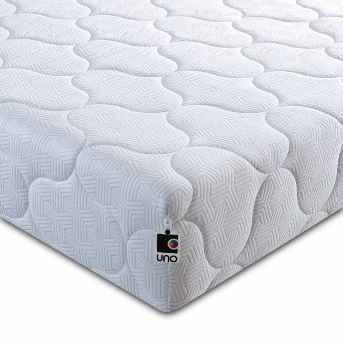 UNO Pocket 1000 Ortho Mattress