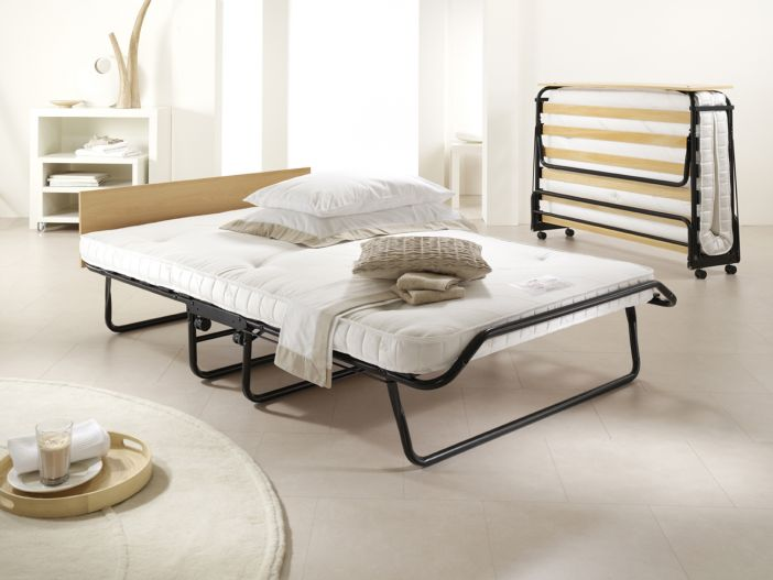Royal Pocket Sprung Bed