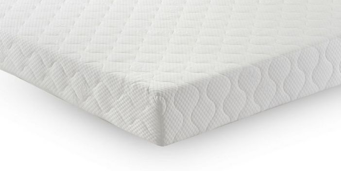 Luxury Latex Pocket 1500 Mattress