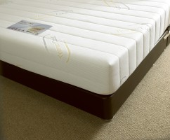 Thermo Cool at the Bed and Mattress Centre