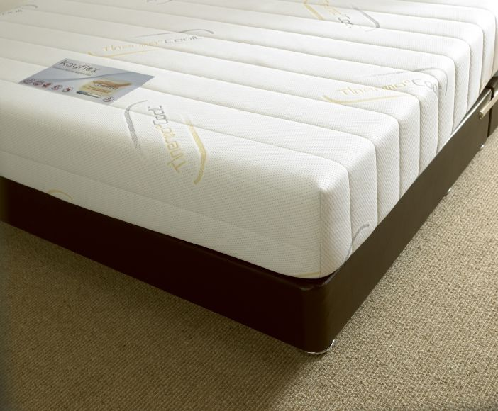 Thermo Cool Mattress